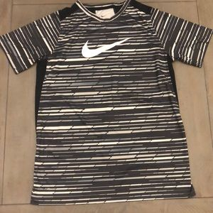 Boys Nike Dri-Fit shirt